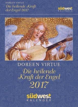 Kalender »Die heilende Kraft der Engel 2017...«