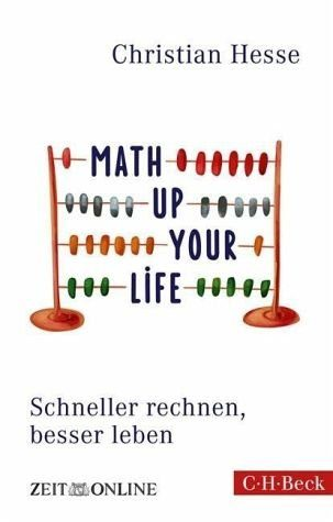 Broschiertes Buch »Math up your Life!«