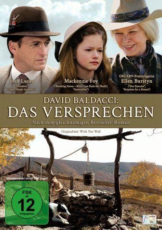 DVD »David Baldacci: Das Versprechen«