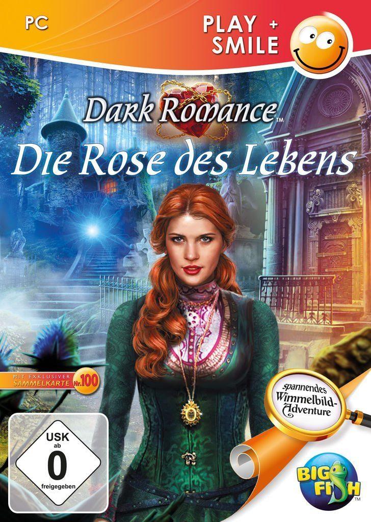 astragon PC - Spiel »Dark Romance: Die Rose des Lebens«