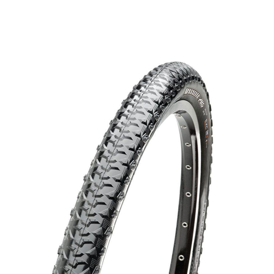 "Maxxis Fahrradreifen »MaxxLite 27.5"" EXC ONE70 Silkworm faltbar«"