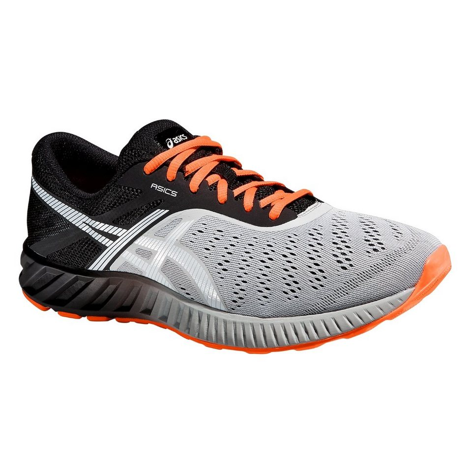 Asics Runningschuh »fuzeX Lyte Shoe Men« in schwarz