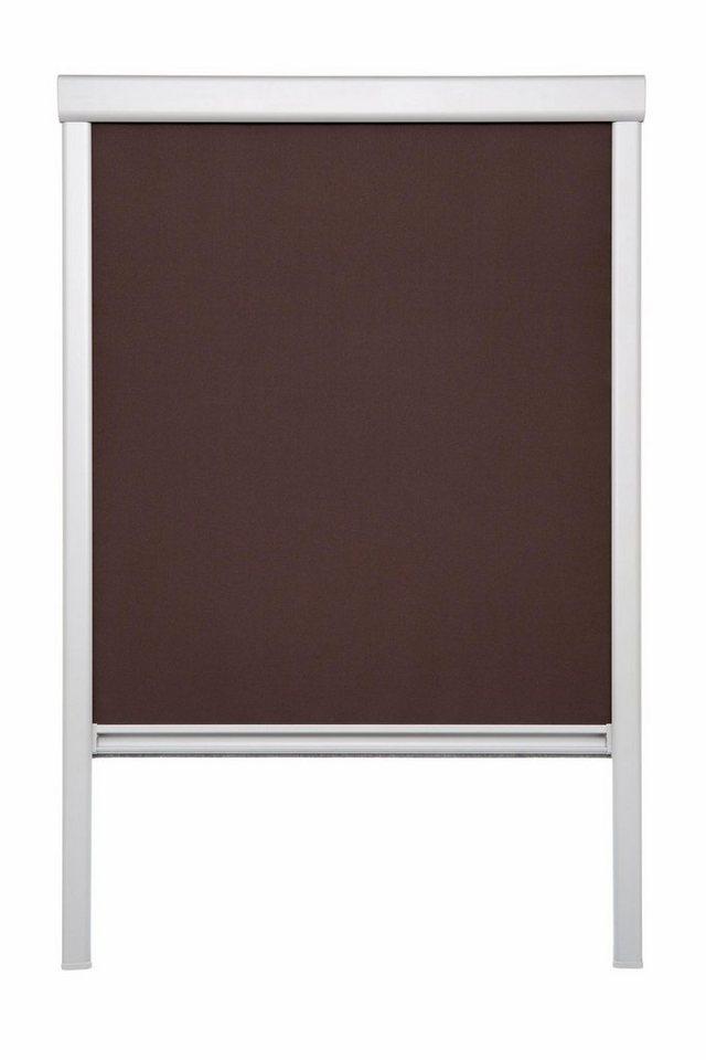 dachfensterrollo lichtblick skylight verdunkelung im festma f r veluxfenster online kaufen. Black Bedroom Furniture Sets. Home Design Ideas