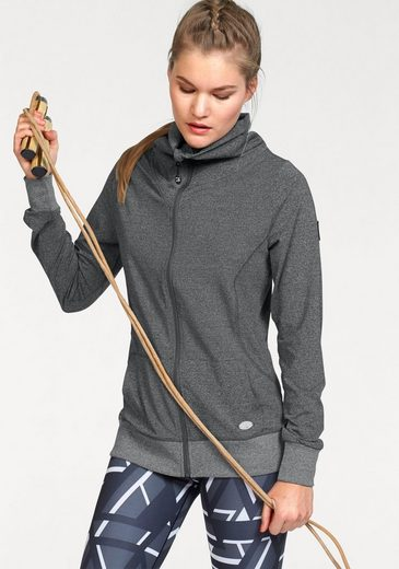 Maria Höfl-Riesch Trainingsjacke