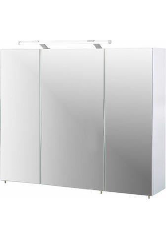 SCHILDMEYER Spintelė su veidrodžiu »Dorina«