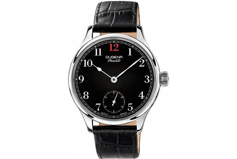 DUGENA PREMIUM Mechanische Uhr »Epsilon 1 7000055« Made in Germany