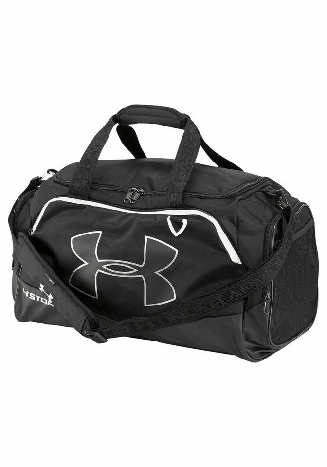 Under Armour® Sporttasche »UNDENIABLE MEDIUM DUFFEL II« in schwarz