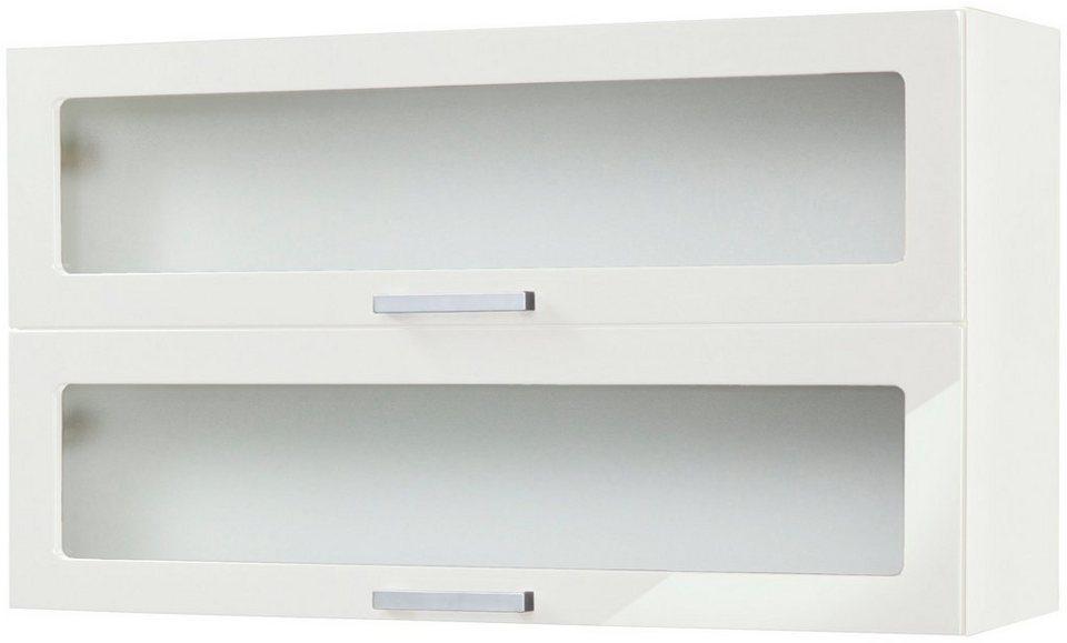 Küchenhängeschrank »Fulda«, Breite 100 cm in weiß