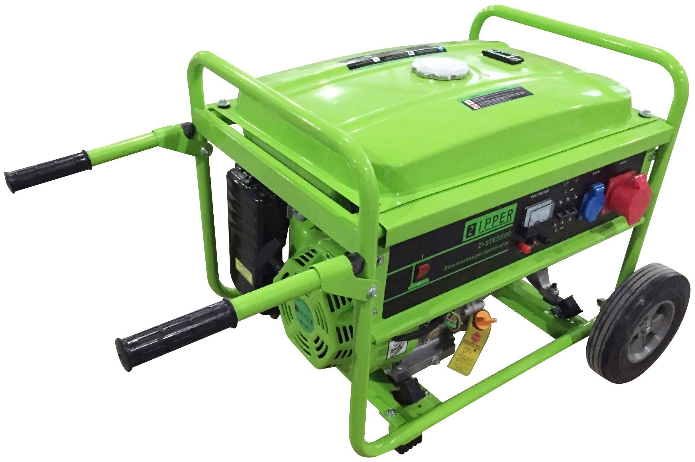 Stromerzeuger »ZI-STE5500«