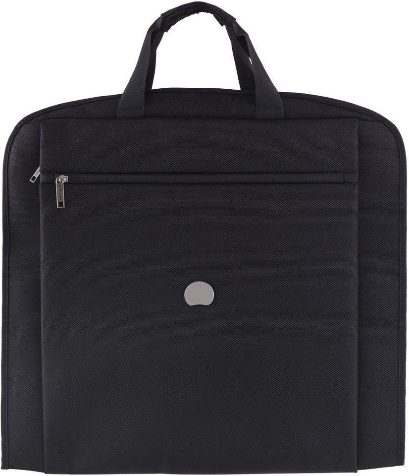 DELSEY Kleidersack »Montmartre Pro« in schwarz