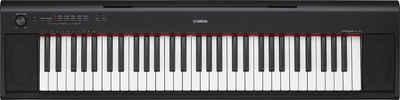 Yamaha Digitalpiano »NP-12B«, Anbindung an die App »Digital Piano Controller«