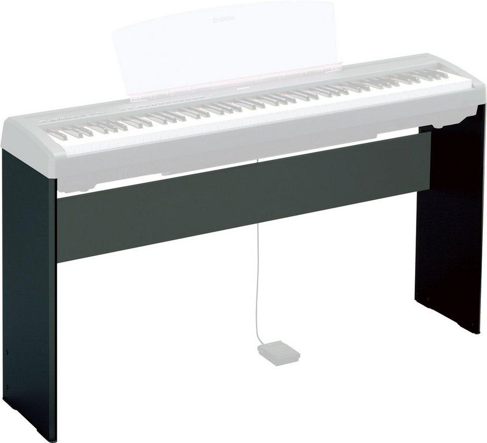 Yamaha Ständer für Digital Piano oder Keyboard, »L-85A«