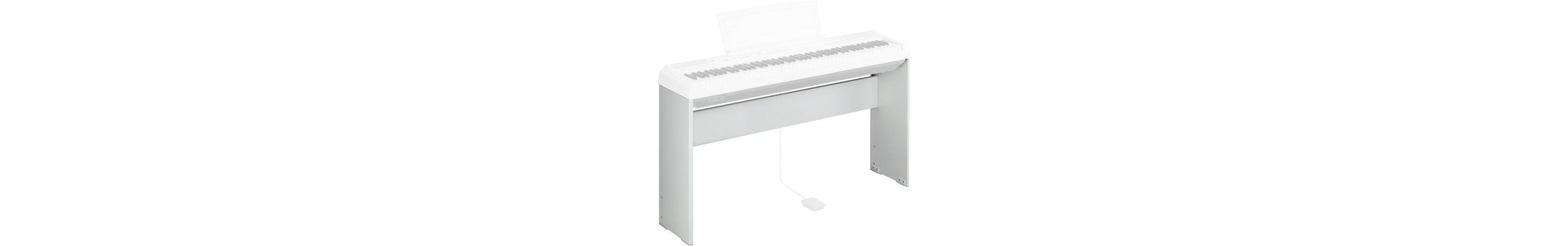 Yamaha Ständer für Digital Piano oder Keyboard, »L-85WHA«