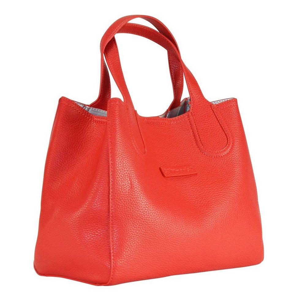 Tamaris Tamaris Tylor Handtasche 29 cm in red