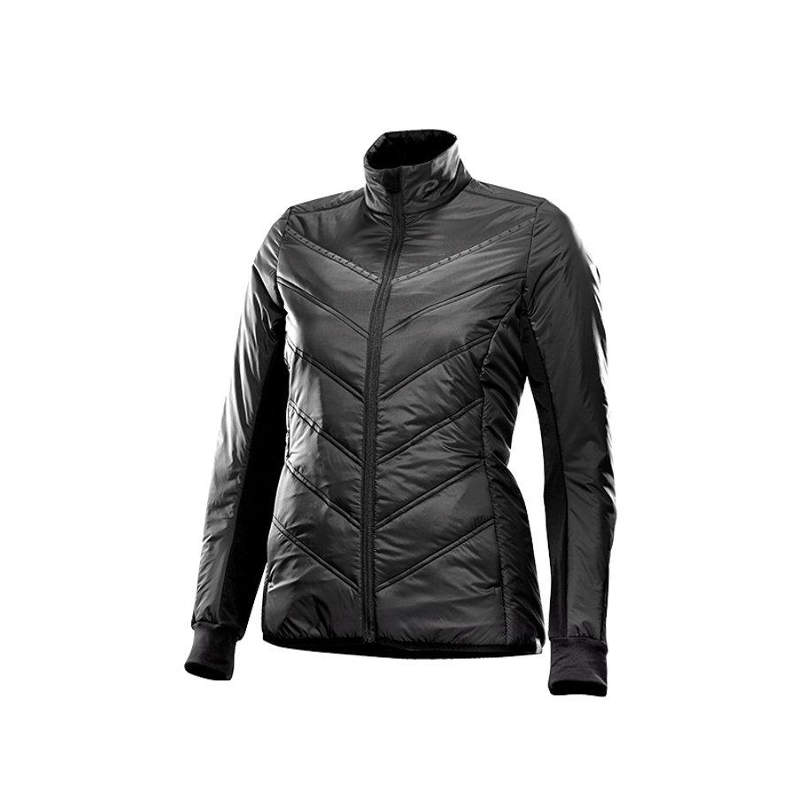 Protective Radjacke »Crewe ll Jacket Women« in schwarz