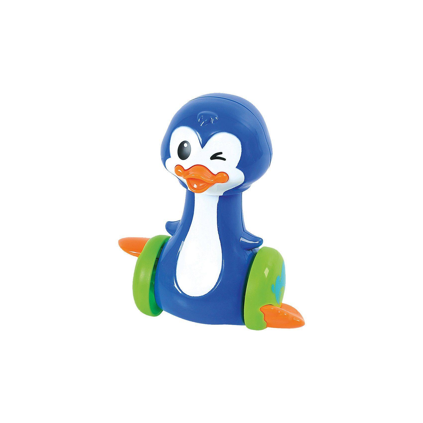 Playgo Push & Go Pinguin