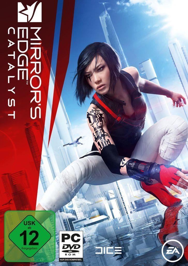 Electronic Arts PC - Spiel »Mirror's Edge Catalyst«