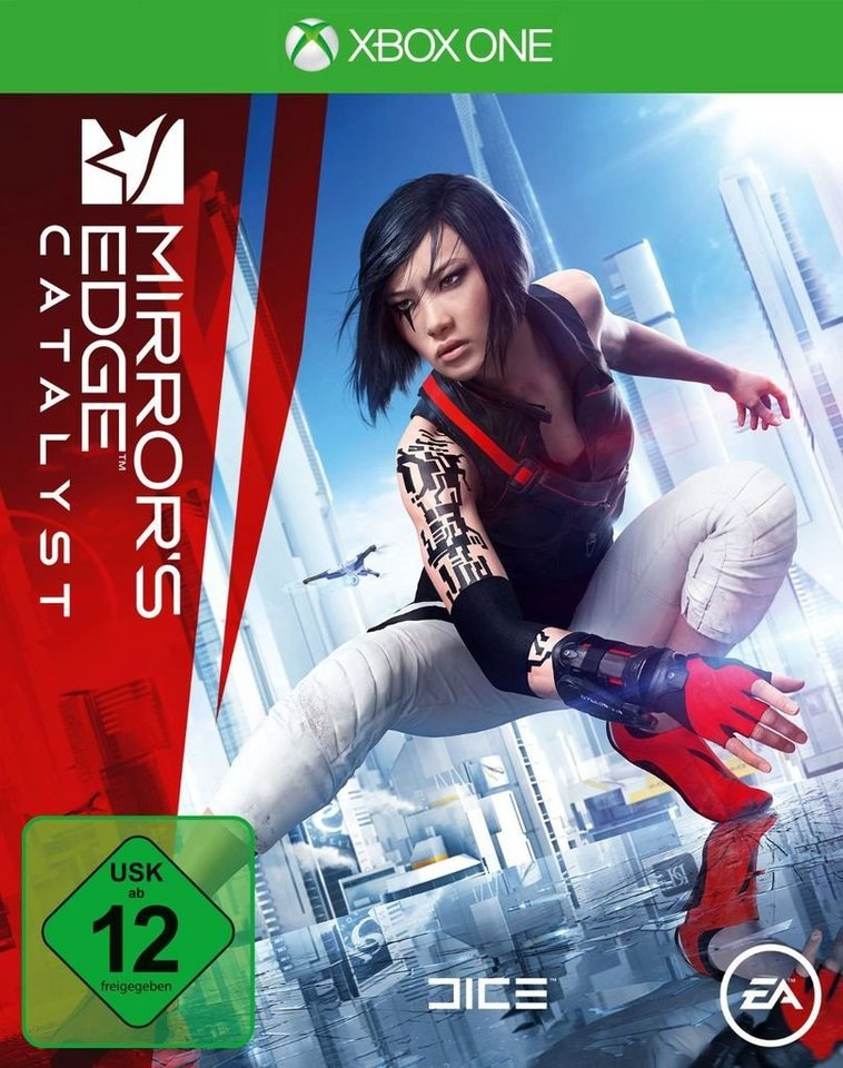 Electronic Arts XBOX One - Spiel »Mirror's Edge Catalyst«