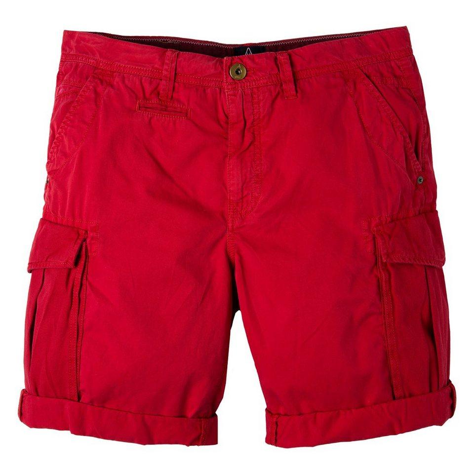 Gaastra Shorts in rot