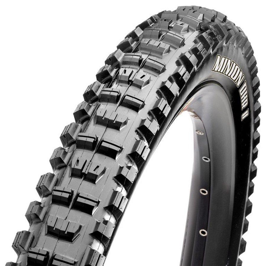 """Maxxis Fahrradreifen »Minion DHR II 27.5"""" SuperTacky Draht«"""