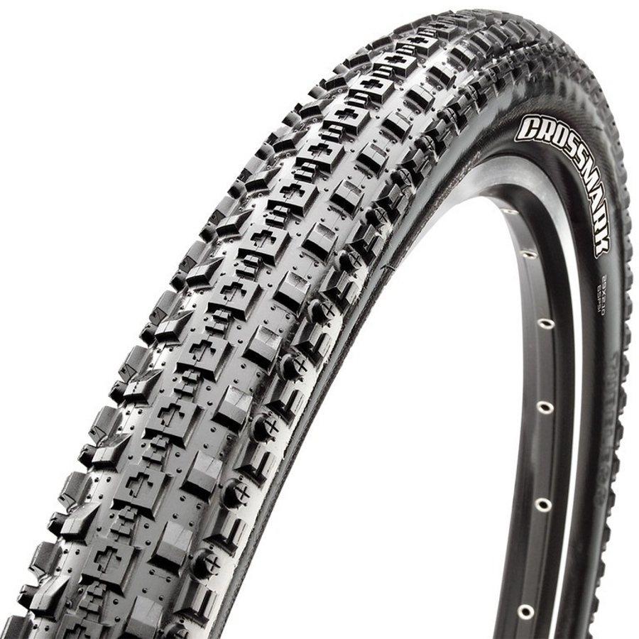 """Maxxis Fahrradreifen »Crossmark 26"""" DualC TR EXO faltbar«"""