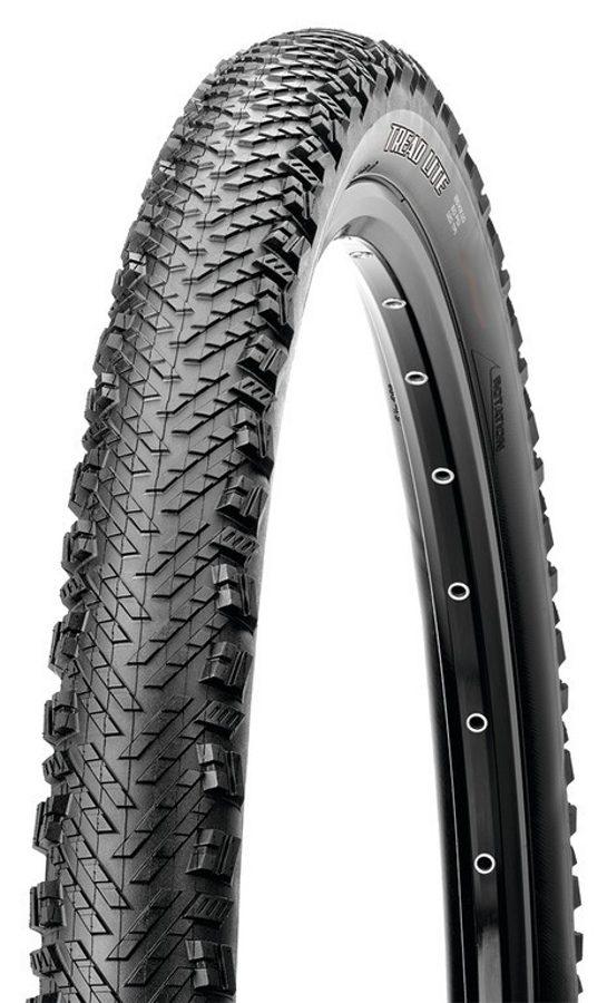 "Maxxis Fahrradreifen »Tread Lite 27.5"" DualC TR EXO faltbar«"