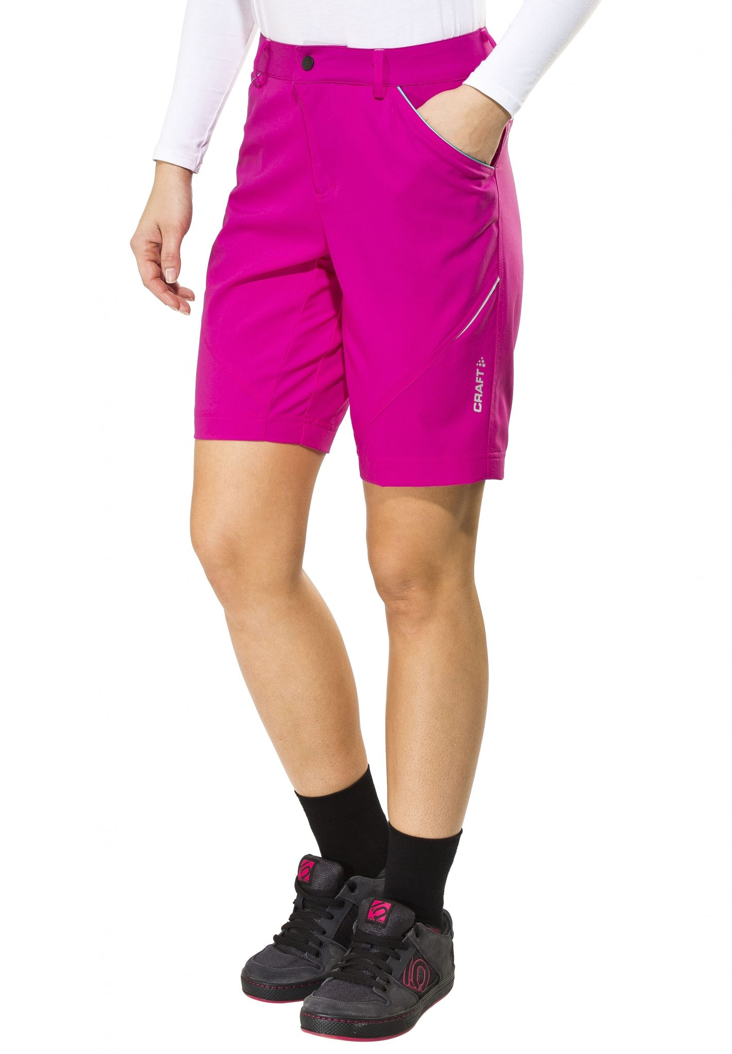 Craft Radhose »Escape Shorts Women«