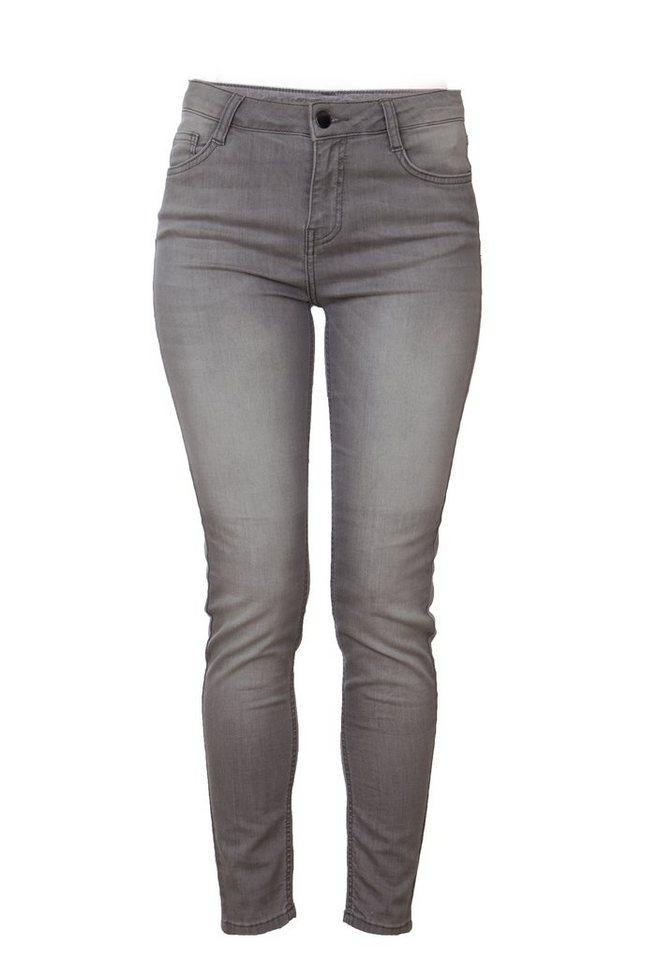 TUZZI Skinny Jeans in grey