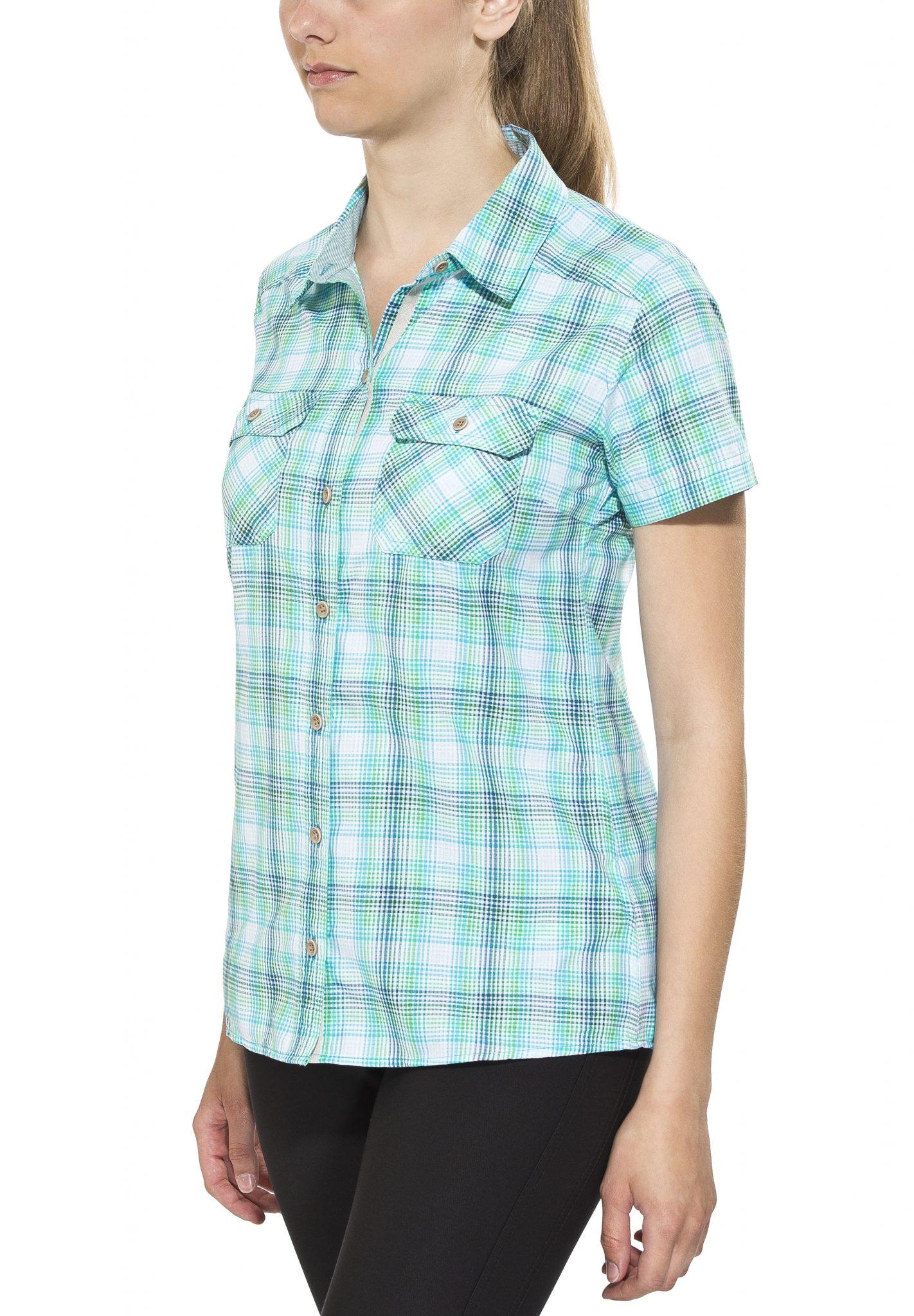 Marmot T-Shirt »Zoey SS Women«