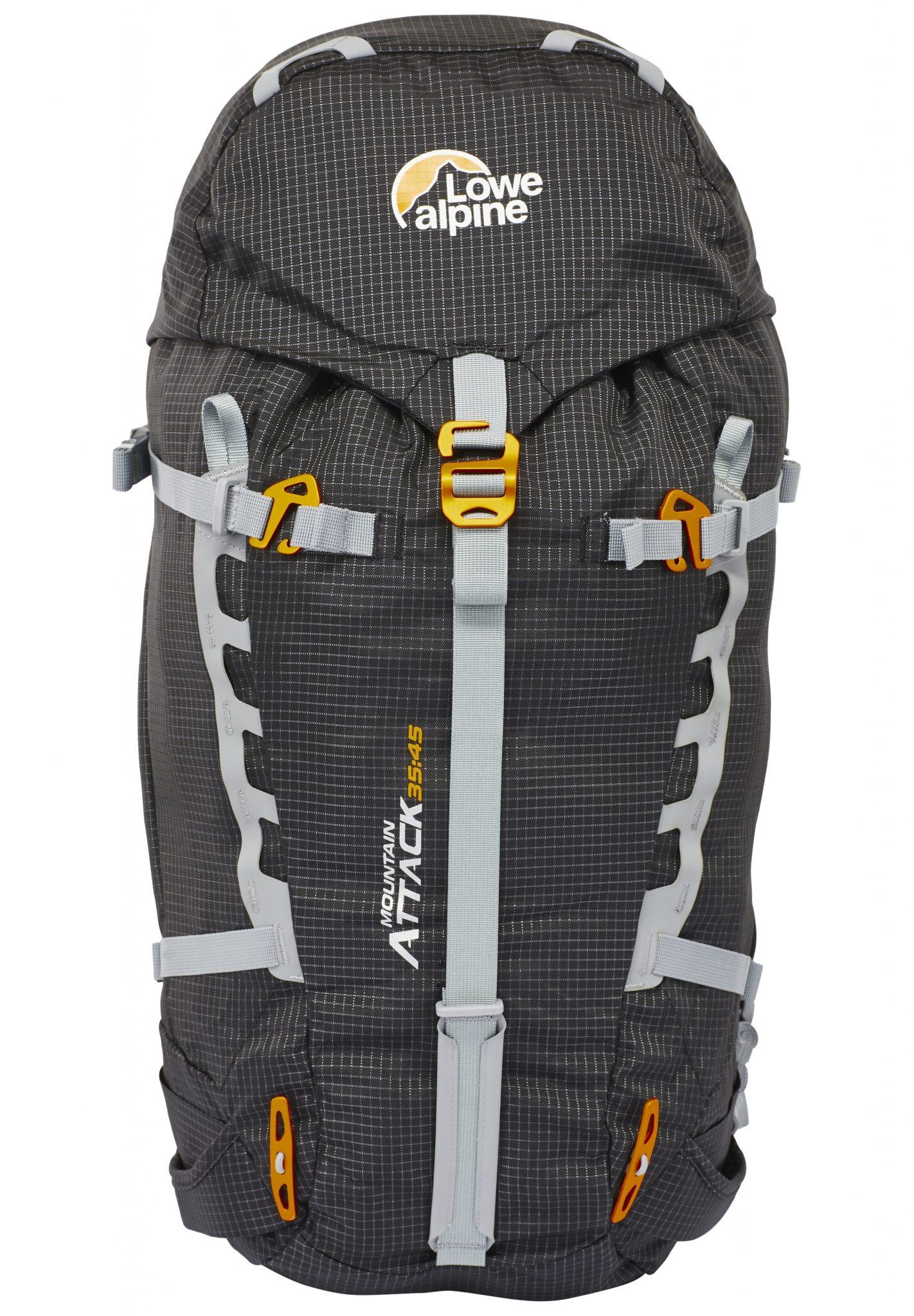 Lowe Alpine Sport- und Freizeittasche »Mountain Attack 35:45 Backpack«