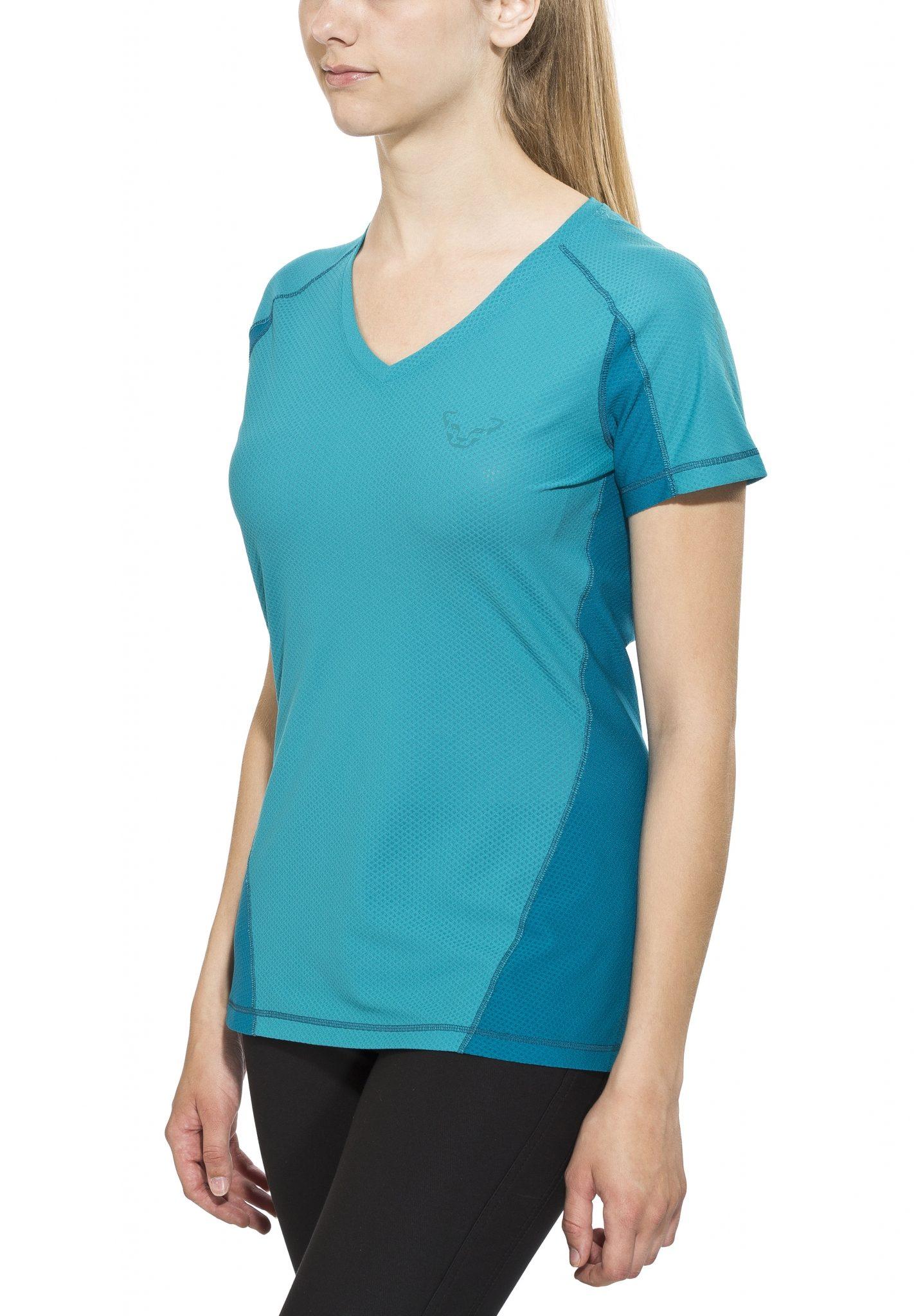 Dynafit T-Shirt »Enduro Women S/S Tee«