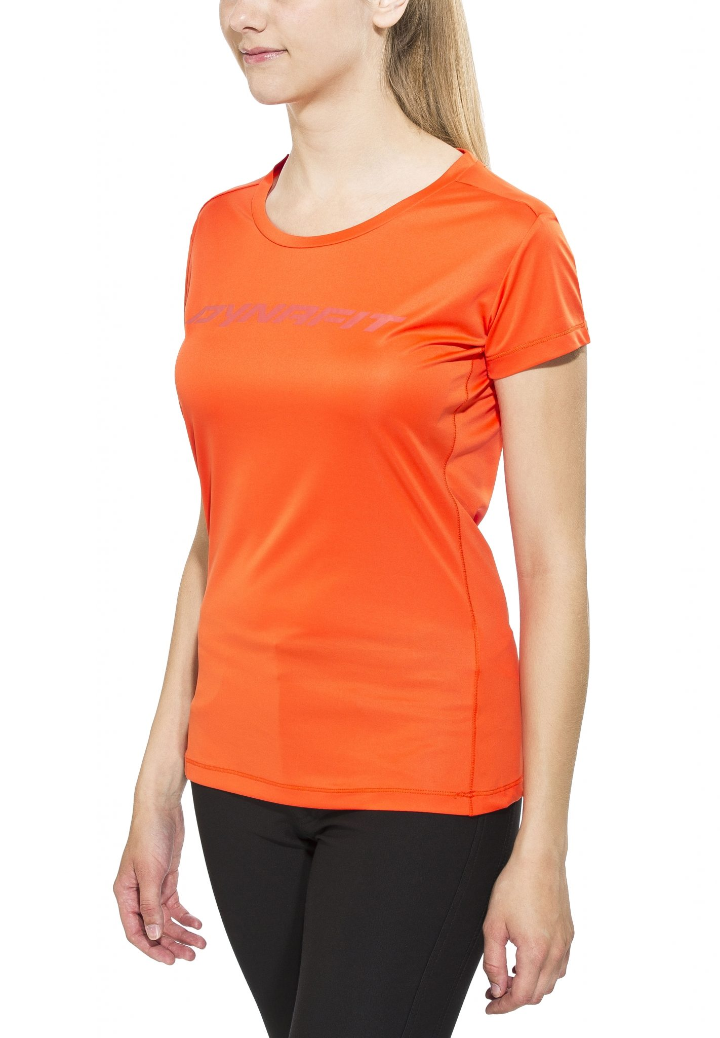 Dynafit T-Shirt »Traverse Women S/S Tee«