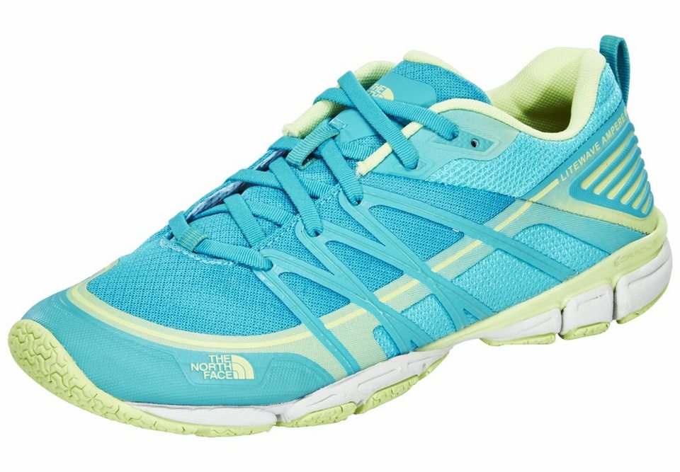 The North Face Runningschuh »Litewave Ampere Shoes Women« in türkis