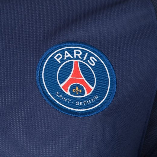 Nike Paris Saint-germain Trikot Home 2016/2017 Herren