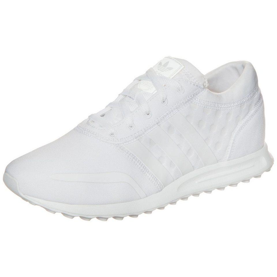 adidas Originals Los Angeles Sneaker Damen in weiß