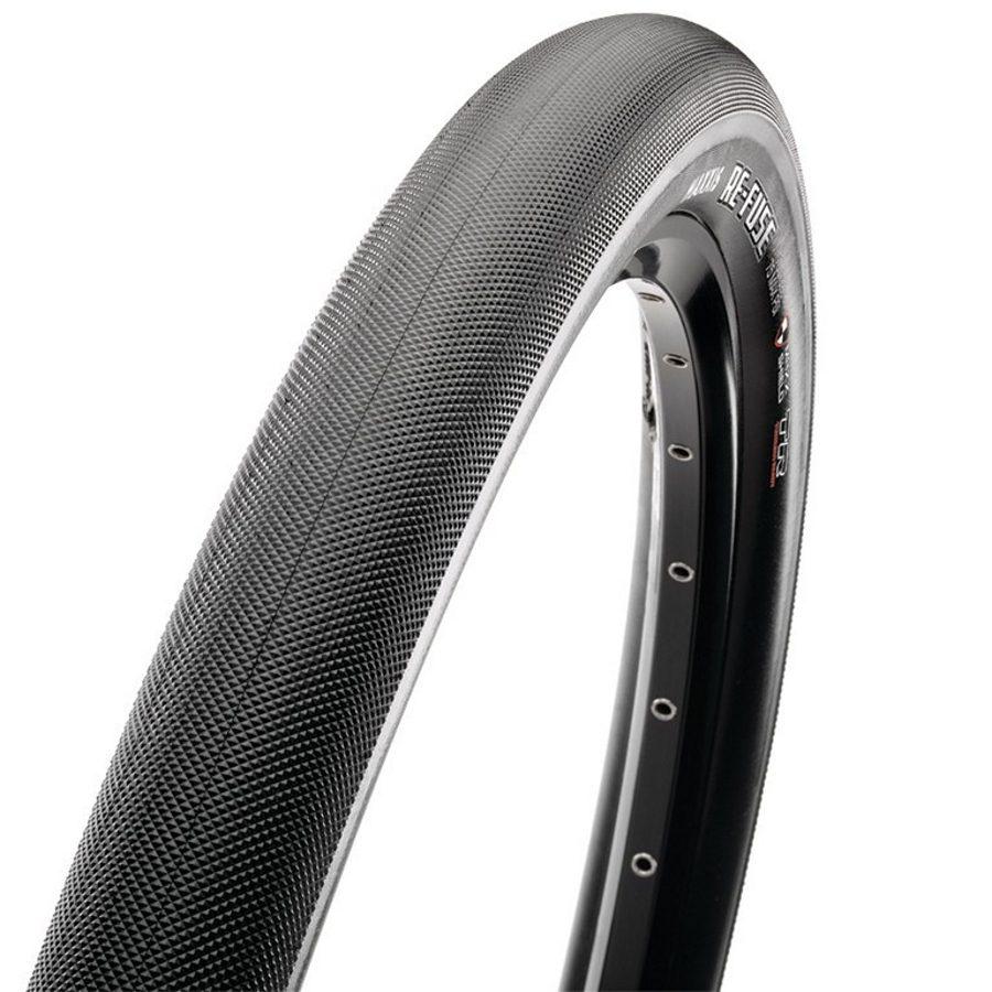 "Maxxis Fahrradreifen »Re-Fuse 27.5"" DualC TR Maxxshield faltbar«"