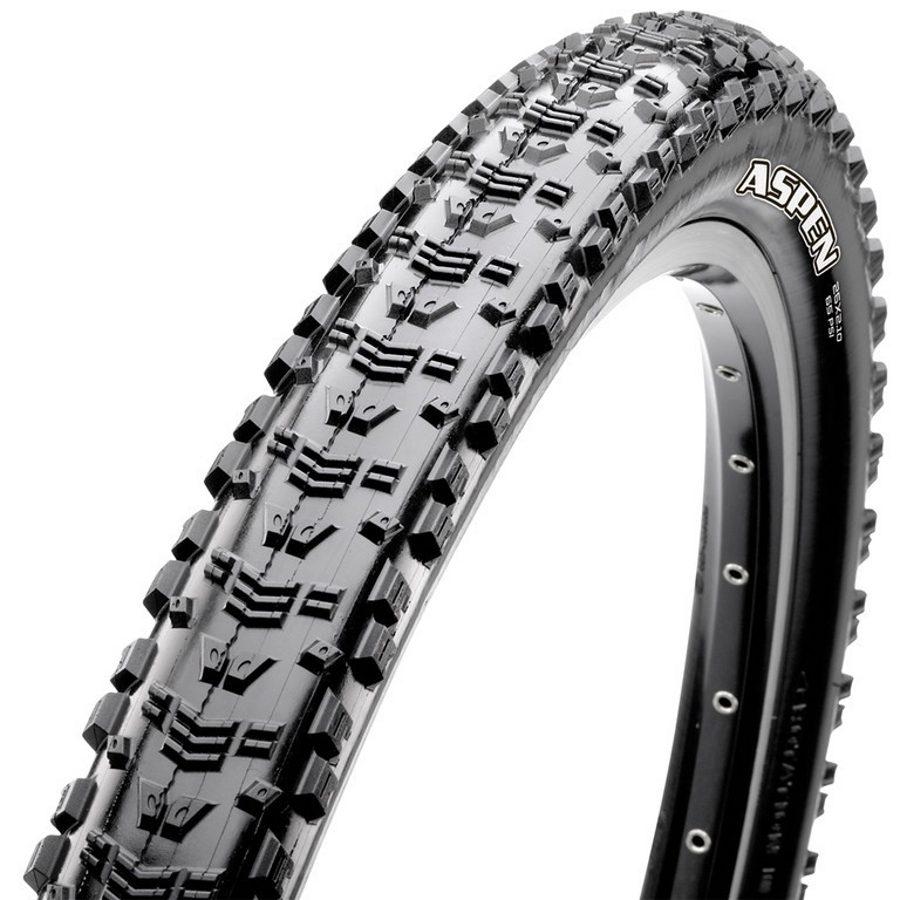 """Maxxis Fahrradreifen »Aspen 27.5"""" DualC TR EXO faltbar«"""