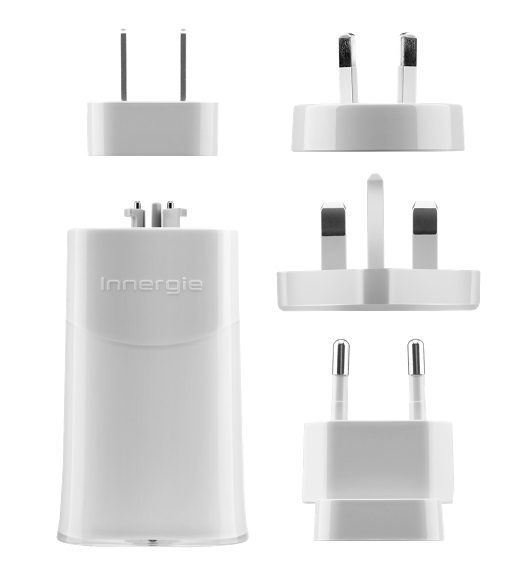 Innergie Universal Adapter »PowerGear ICE 65«