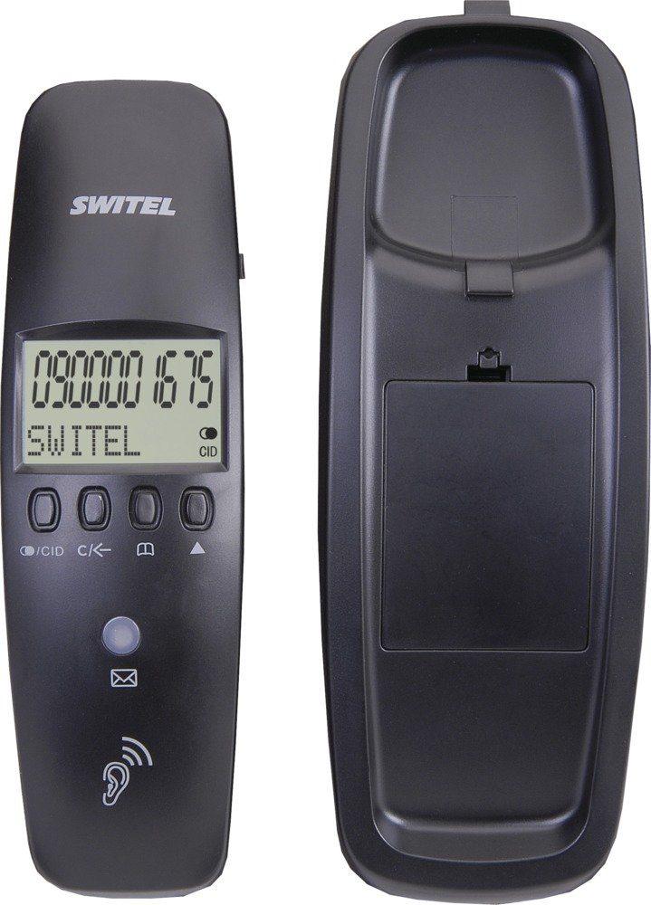 Switel Schnurgebundenes Telefon »TF510«