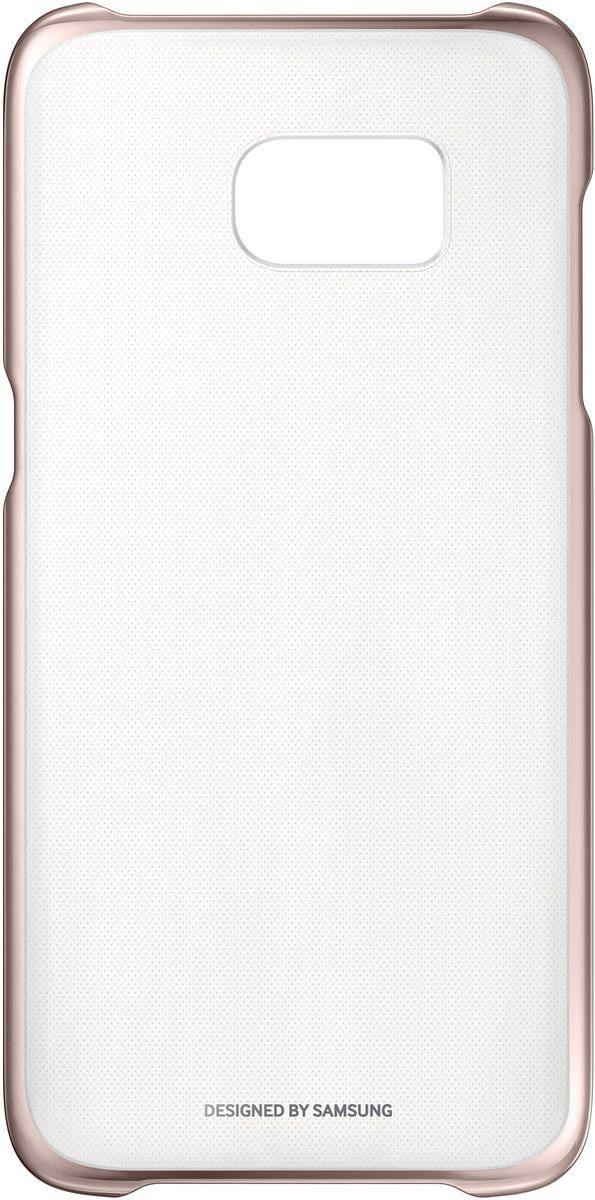 Samsung Handytasche »Clear Cover EF-QG935 für Galaxy S7 Edge«