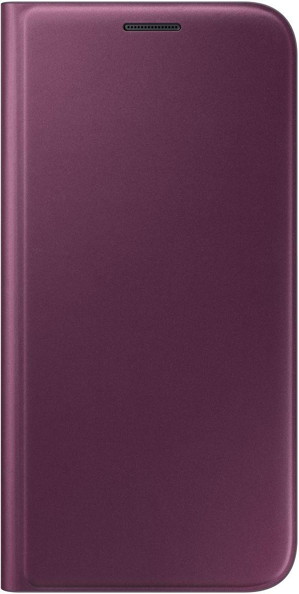 Samsung Handytasche »Flip Wallet EF-WG935 für Galaxy S7 Edge«