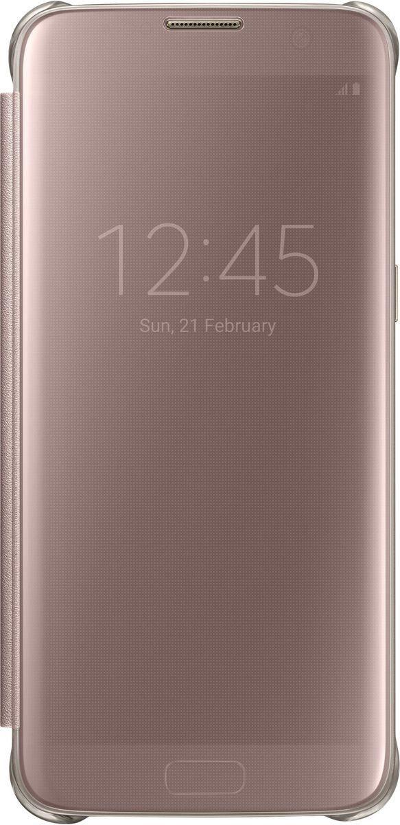 Samsung Handytasche »Clear View Cover EF-ZG935 für S7 Edge«