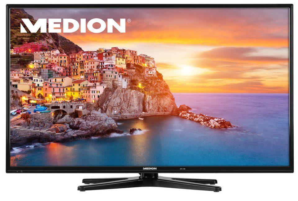 "MEDION® 80 cm (31,5"") LED-Backlight-TV LIFE® S15003 »Full HD, Triple Tuner, 300 CMP, CI+«"