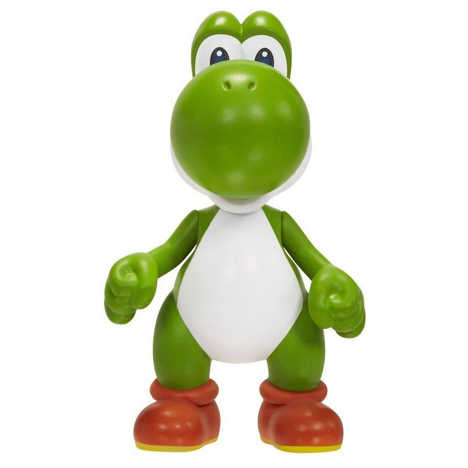 Jakks Pacific Spielwaren »Nintendo Mini Figur (6cm) W4 - Yoshi«