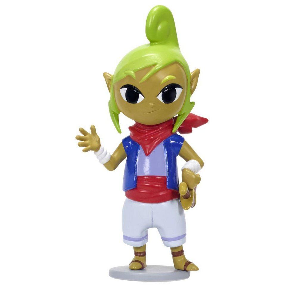 Jakks Pacific Spielwaren »Nintendo Mini Figur (6cm) W3 - Tetra«