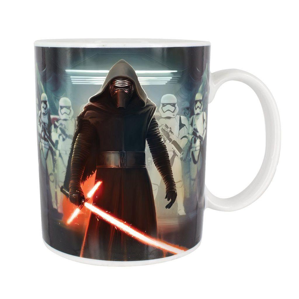 Paladone Fanartikel »Star Wars Kylo Ren Becher«