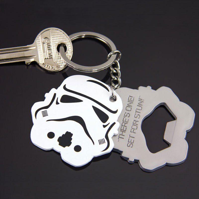 Paladone Fanartikel »Star Wars Stormtrooper Flaschenöffner«