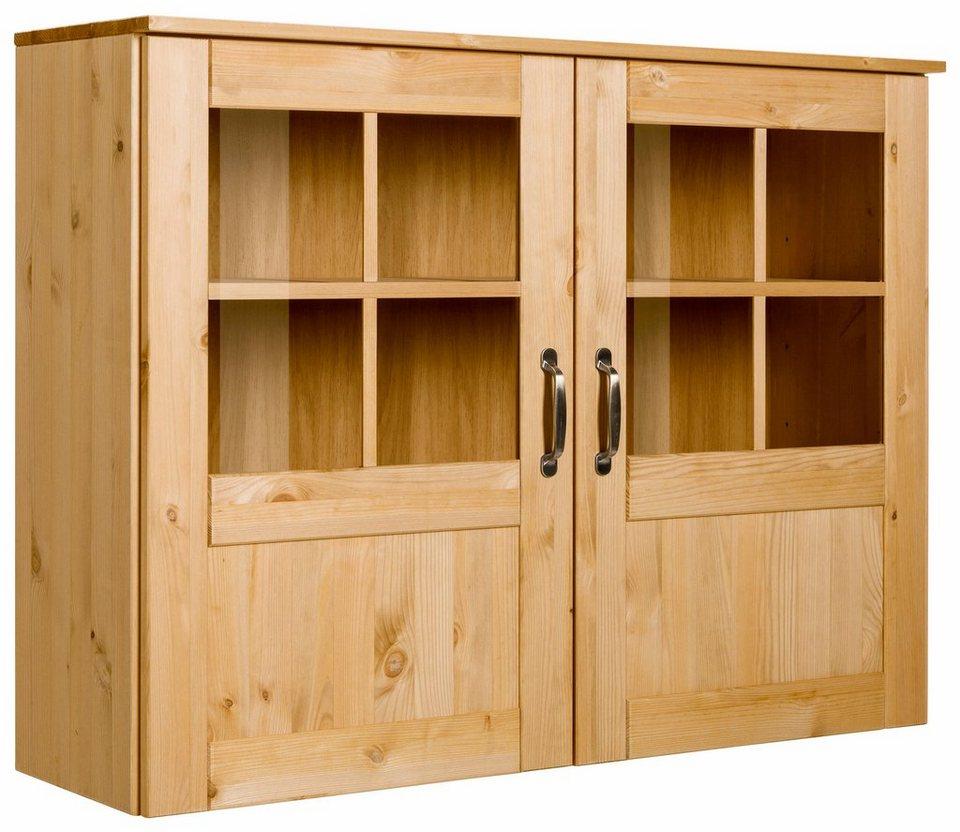 Home Affaire Hängeschrank »Alby«, Landhaus-Optik Online