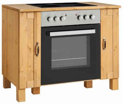 Landhaus Küchenschränke kaufen » Landhausstil   OTTO