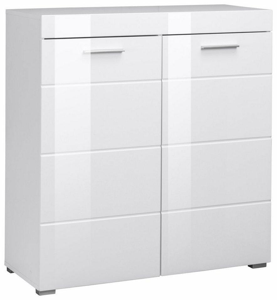 schuhschrank amanda breite 91 cm mit 8 ablagefl chen online kaufen otto. Black Bedroom Furniture Sets. Home Design Ideas